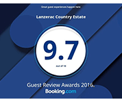 Bbooking.com 9.7 guest rating